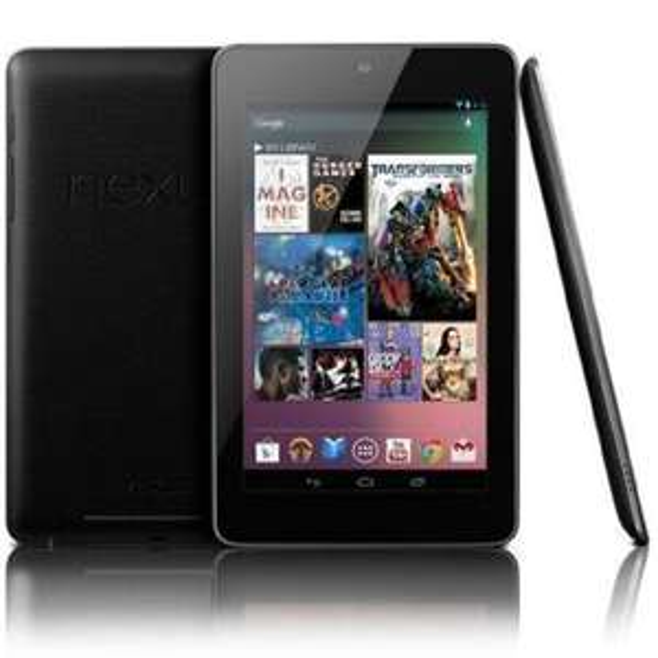 Tablet ASUS nexus 7 32GB Czarny za 507zł @ THEHUT