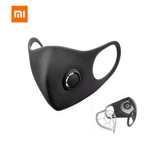 Xiaomi ZHIMI Filter Block PM 2.5 Protective Face Mask (2,99$)