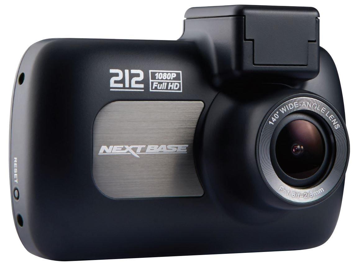 Wideorejestrator NEXTBASE 212 Lite