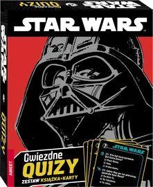 Star Wars. Gwiezdne Quizy