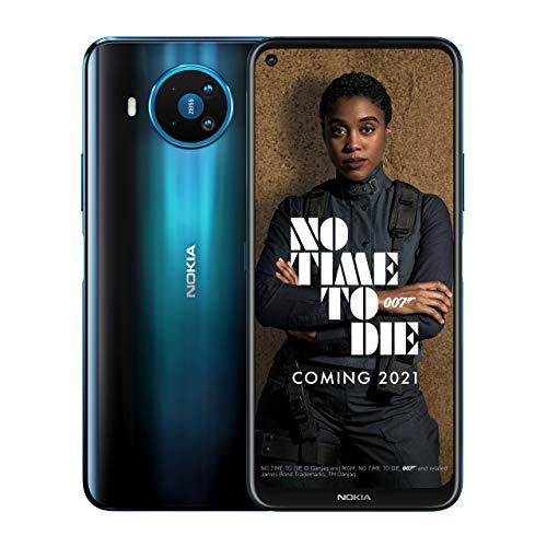 Nokia 8.3 5G (425EUR lub 340GBP)