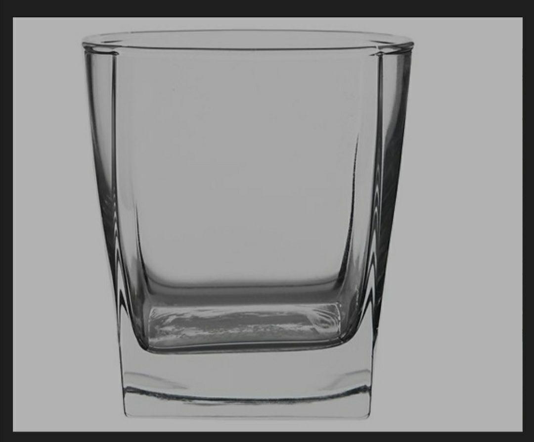 Szklanka do napojów lub Whisky 270ml i 310ml BRW
