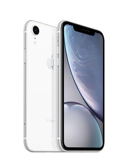iPhone XR 64GB White/biały