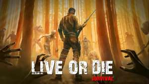 Live or Die: Zombie Survival Pro android