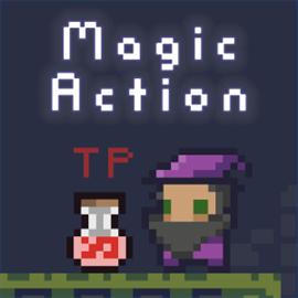Magic Action 2021 @ Xbox One