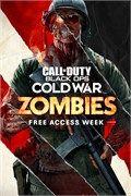 Call of Duty: Black Ops Cold War - darmowy dostęp do zombie (14-21 stycznia) - Xbox
