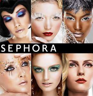 Kod rabatowy -20% @ Sephora!
