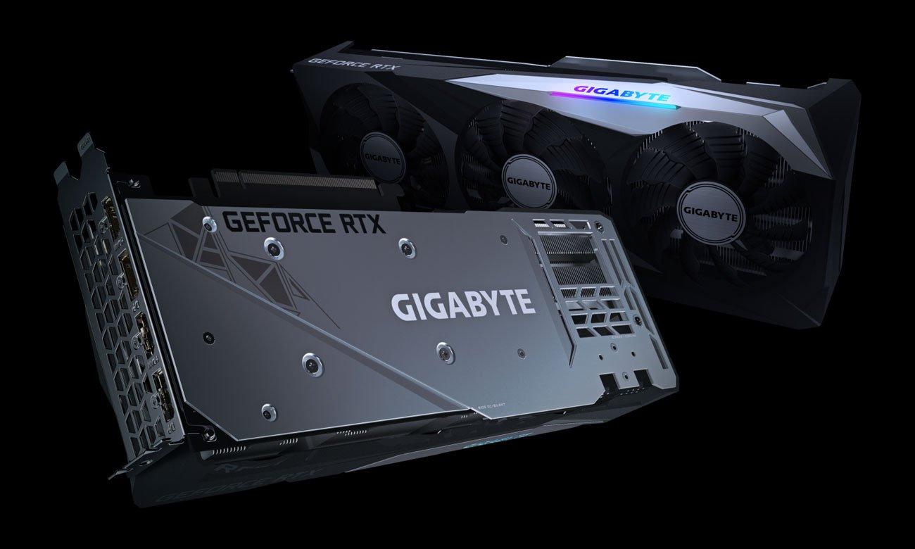 Karta graficzna Gigabyte GeForce RTX 3060 Ti Gaming OC PRO 8GB GDDR6