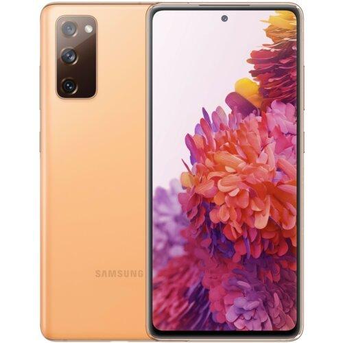 Smartfon SAMSUNG Galaxy S20 FE 5G SM-G781 8 GB RAM (!) 256GB (!) pamięci wbudowanej (możliwe 3099zł)