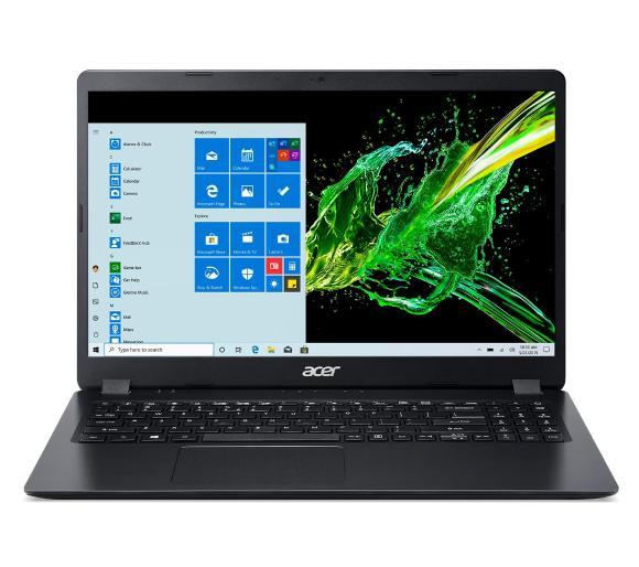 "laptop Acer Aspire 3 A315-56 15,6"" Intel® Core™ i5-1035G1 - 8GB RAM - 512GB Dysk - Win10"