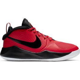 Nike TEAM HUSTLED buty dziecięce