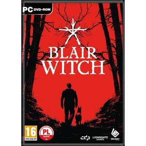 Blair Witch Gra PC