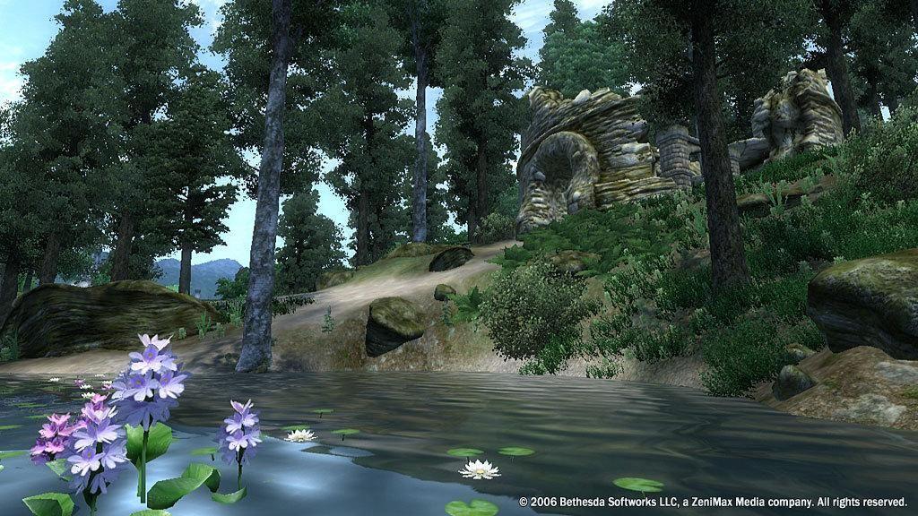 The Elder Scrolls IV: Oblivion GOTY Edition(6,07zł)/ The Elder Scrolls IV: Oblivion GOTY deluxe (7,56zł) Steam - Kinguin
