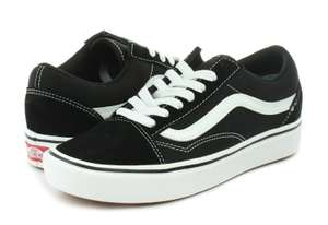Vans - Ua Comfycush Old Skool