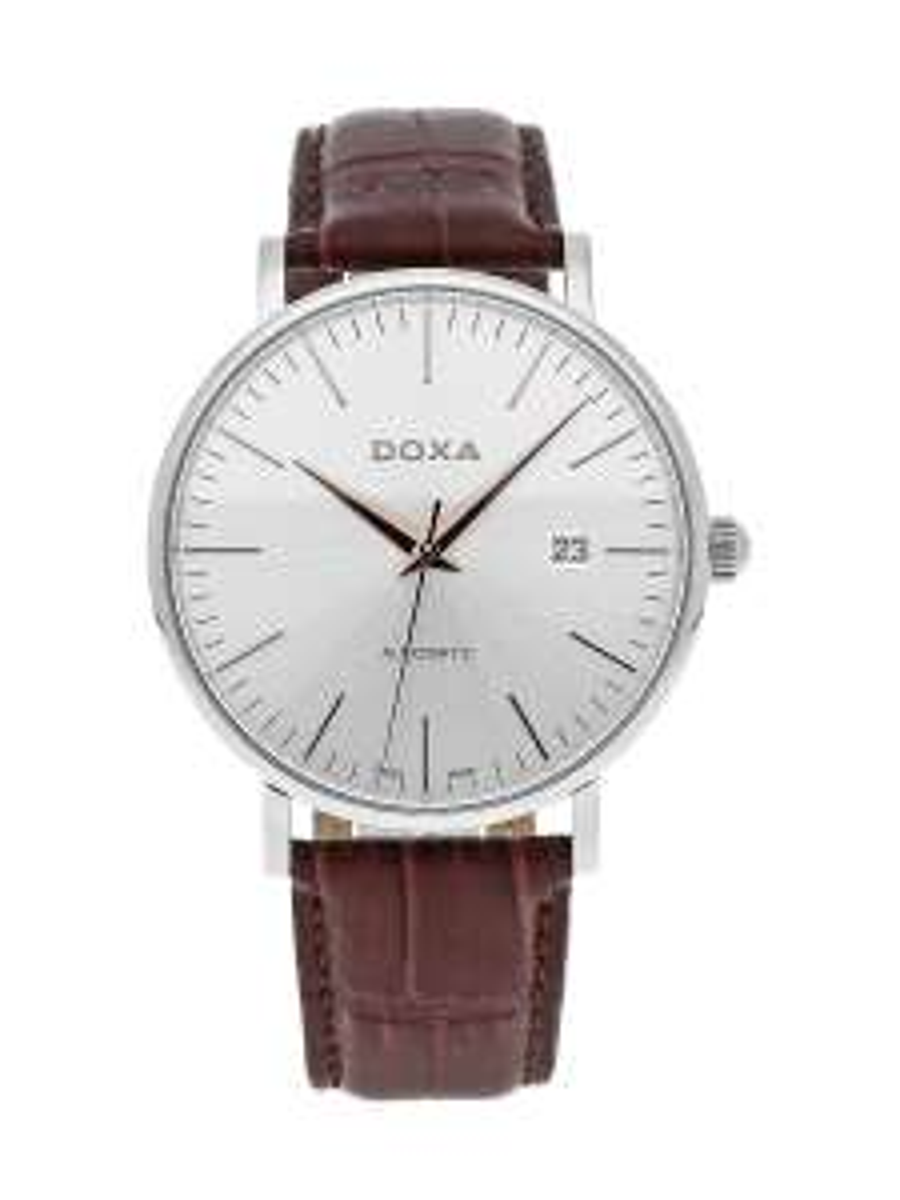 Zegarek męski Doxa D-Light Automatic