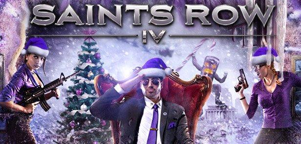 Promocje Saints Row IV za 11,10 zł i Saints Row IV: Game of the Century Edition za 14,82 zł @ PC/Indie Gala Store