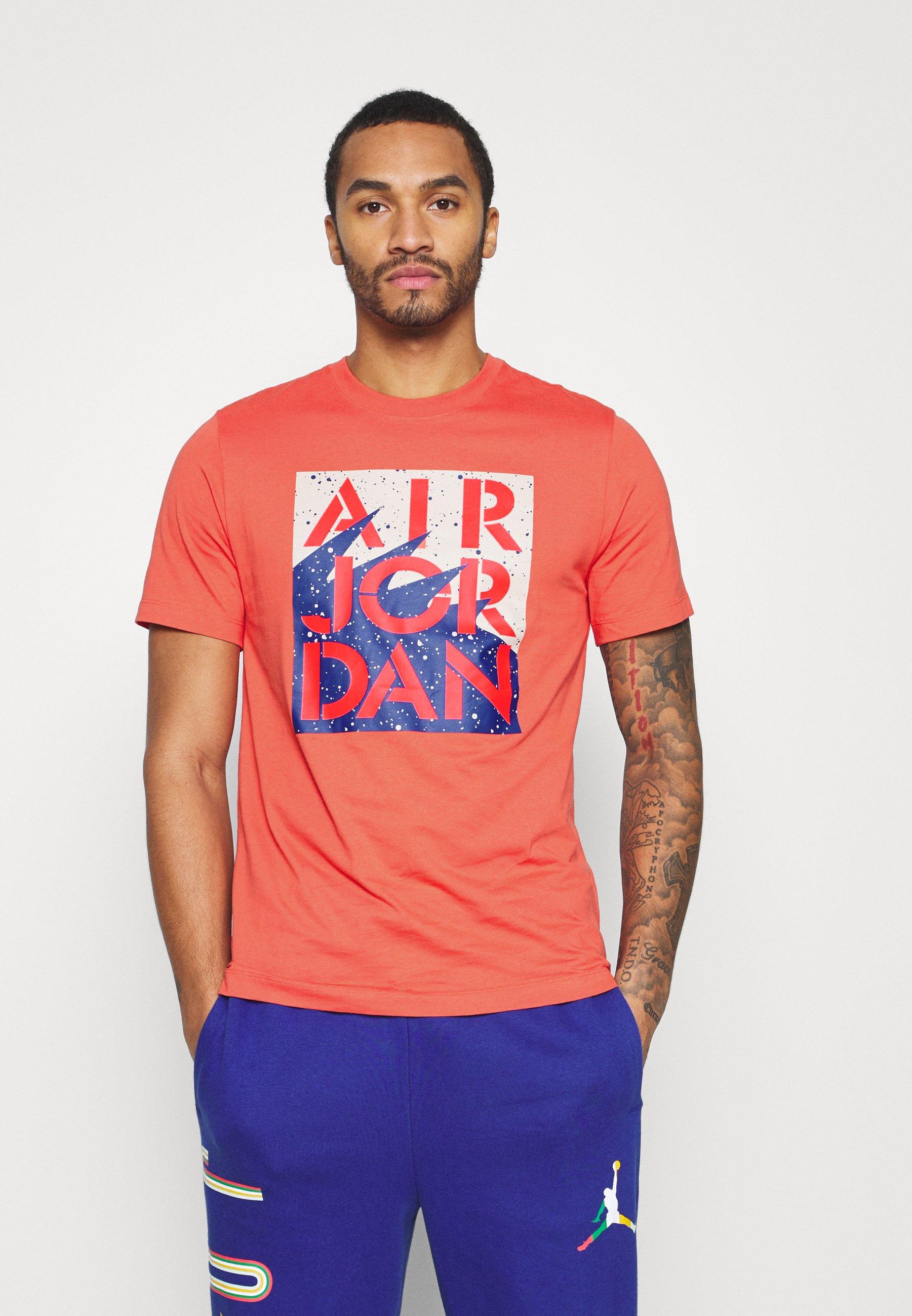 Jordan - T-shirt z nadrukiem