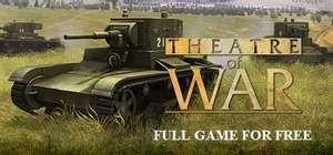 Theatre of War (PC) za darmo w IndieGala