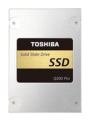 SSD Toshiba Q300 PRO 512GB @ Amazon DE