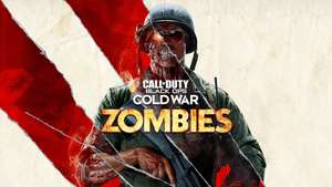 Darmowy dostęp do trybu Zombie w Call of Duty Black Ops Cold War na PS4/PS5 (14-21.01.2021)