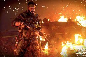 Call of Duty: Black Ops Cold War - darmowy dostęp do zombie (14-21 stycznia) - PC