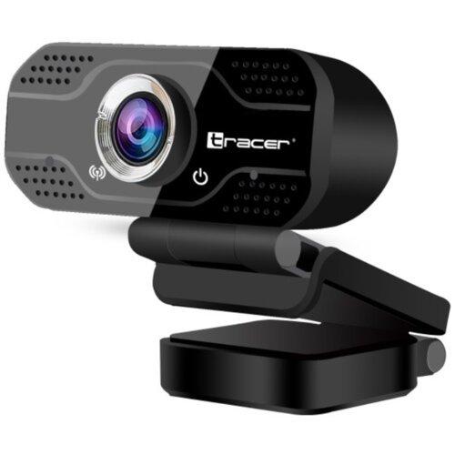 Kamera internetowa TRACER FHD WEB007, odb.os. 0zł