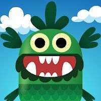 Gra edukacyjna Teach Your Monster to Read: Phonics & Reading Game Google Play