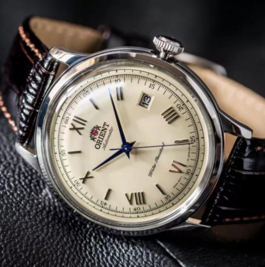Zegarek Męski Orient FAC00009N0 2nd Generation Bambino. (5 innych kolorków w opisie)