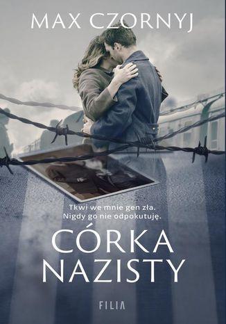 eBook Córka nazisty - Max Czornyj