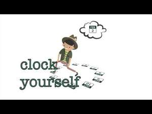 Clock Yourself