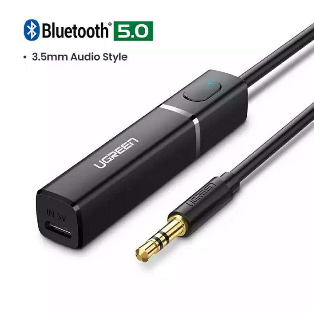 Nadajnik Bluetooth 5.0 UGREEN (aptX LL)