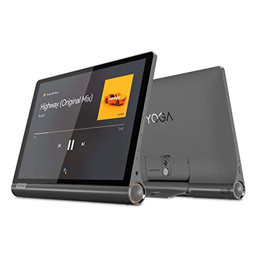 Tablet Lenovo Yoga Smart Tab 3/32, z LTE, ZA530040SE (Niemiecki amazon, 205,69 euro, cena z Polskim vat i dostawą)