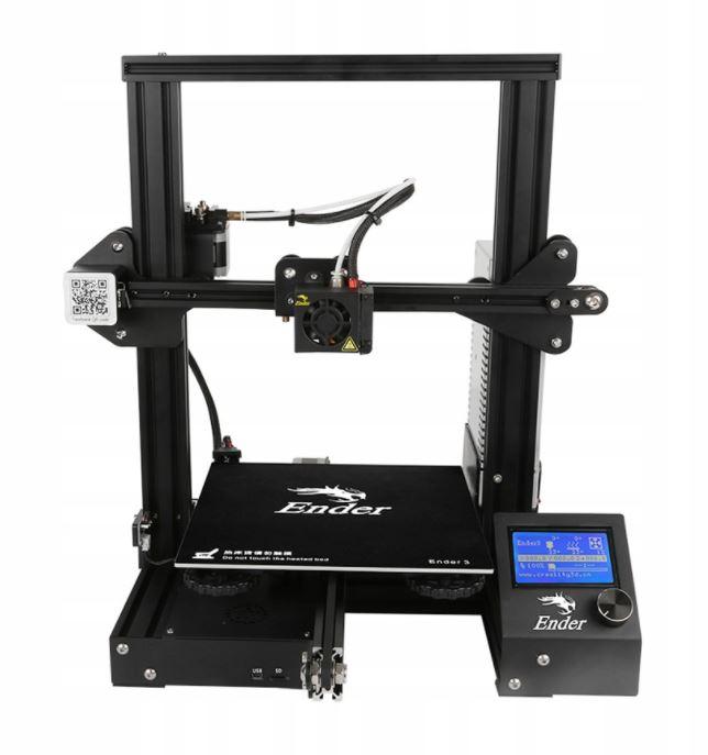 Creality Ender-3 drukarka 3D
