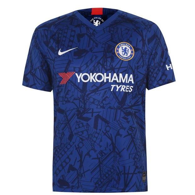 Koszulka Chelsea 19/20 S