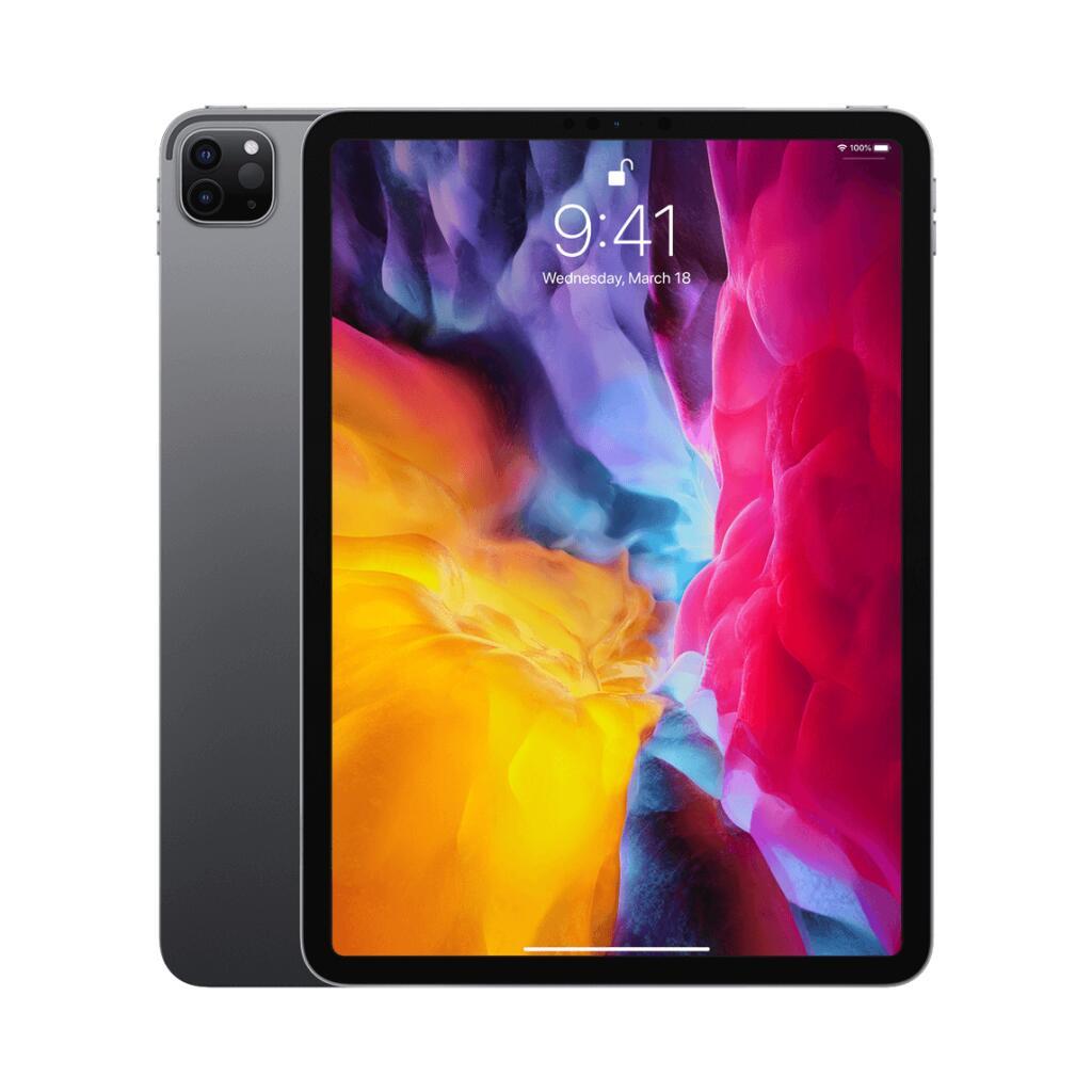 """iPad Pro 11"""" 128GB Wi-Fi Space Gray"""
