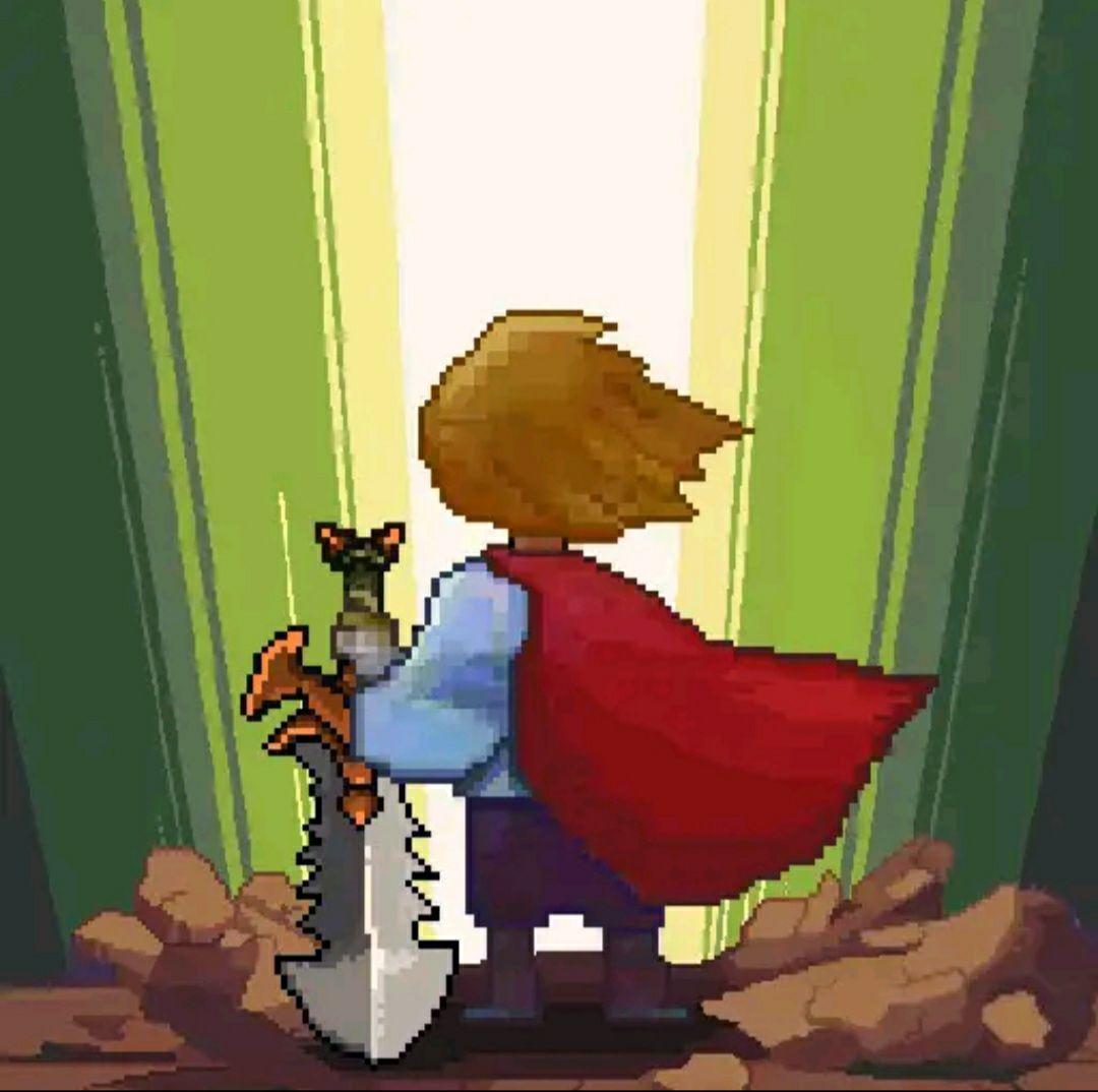 Gra Everybody's RPG Rebon
