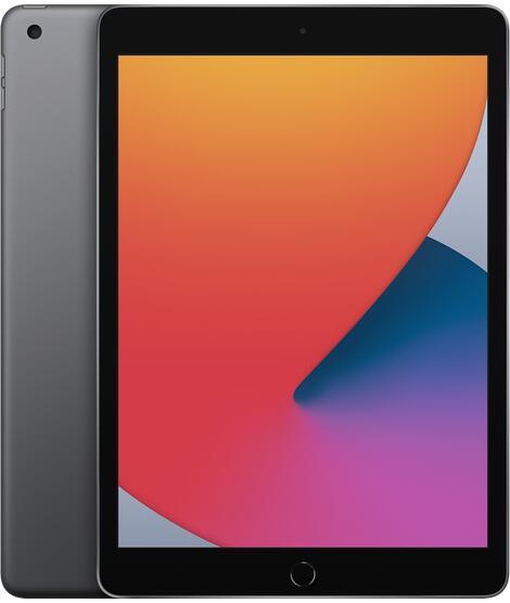 Apple iPad 10,2 32GB Wi-Fi