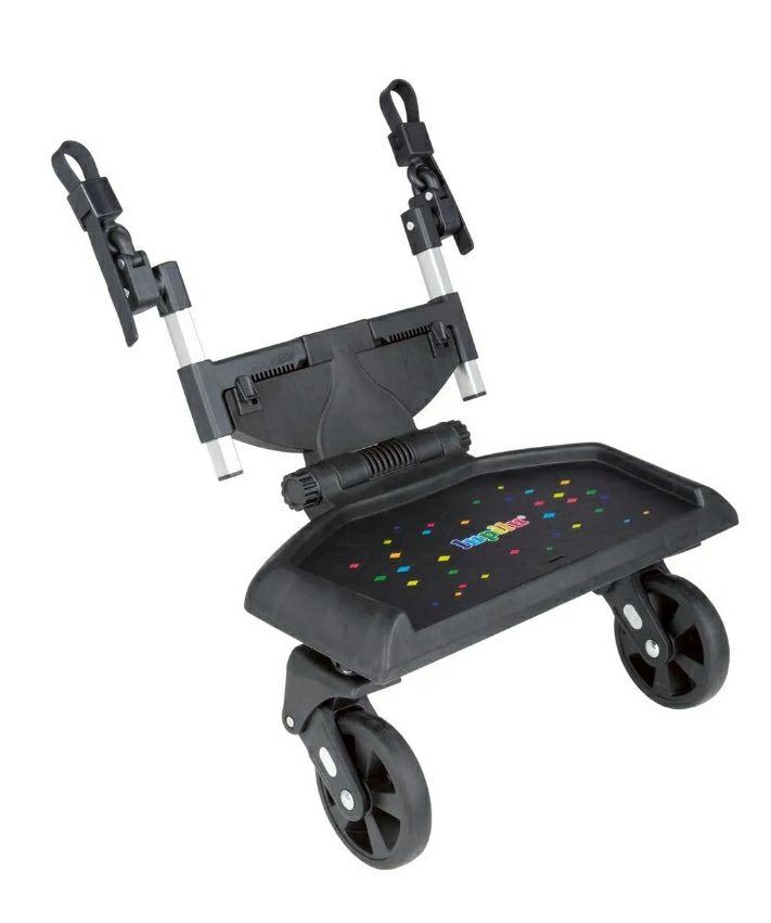 Dostawka do wózka dziecięcego Lupilu