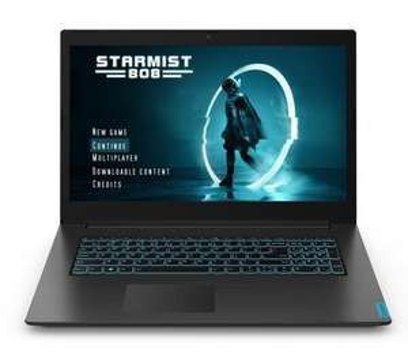 Laptop Lenovo L340 (15 cali, i5, GTX1650, 8GB ram, 256GB ssd, win10)