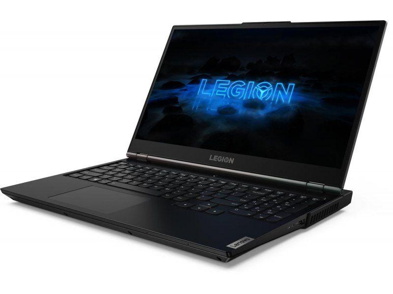 Lenovo Legion 5-15 Ryzen 5/8GB/256 GTX1650 120Hz