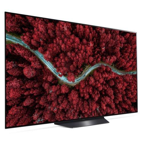 """Telewizor OLED LG OLED55BX 55 """" 4K UHD 100Hz"""