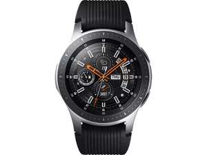 SAMSUNG Galaxy Watch 46 mm Bluetooth 179 Euro zamiast 309 Euro