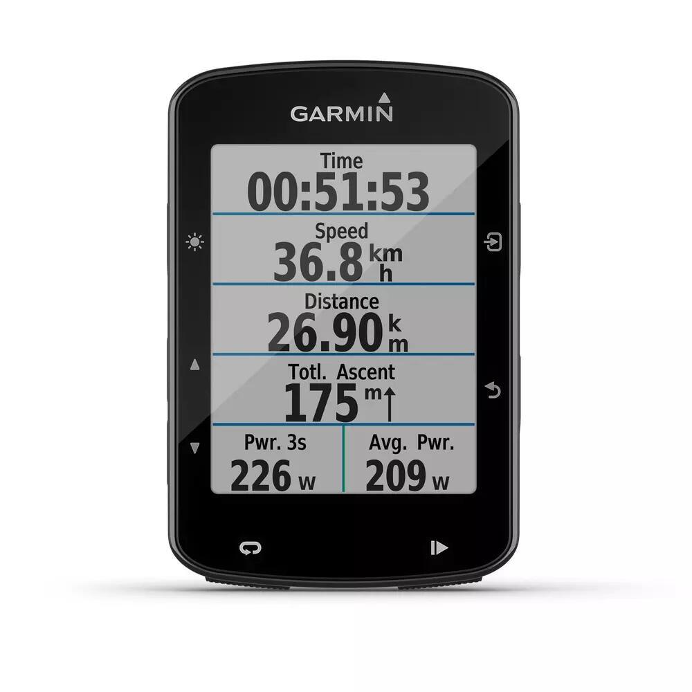 Garmin Edge 520+, 830, 1030 w Decathlon