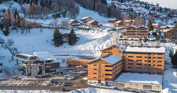 Tydzień na nartach w Szwajcarii za 1391 PLN/os dla 4 osób z karnetami w cenie! Dojazd własny!