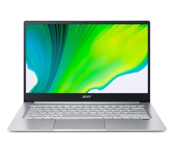 "Laptop Acer Swift 3 SF314-42-R054 14"" AMD Ryzen 5 4500U - 8GB RAM - 512GB"