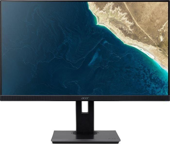 "Monitor Acer B277U: 27"", IPS, 1440p, 75Hz"