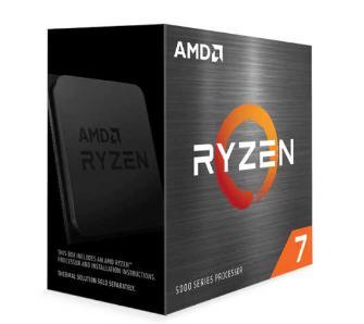 AMD Ryzen 7 5800X 3,8GHz BOX