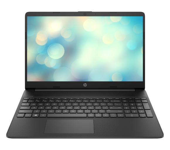 Laptop HP 15s (15 cali, Ryzen 5 3500, 8GB ram, 512GB ssd, bez win)