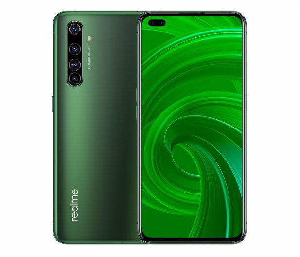 realme X50 Pro 8GB+128GB (zielony) Nocna wyprzedaż RTV Euro AGD