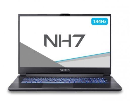 Hyperbook i7 10870H RTX 3060 wysyłka od 17.02